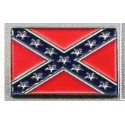 Confederate Pin Badge...