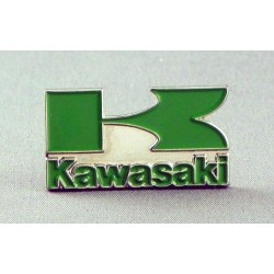 Kawasaki Motorcycle Pin...