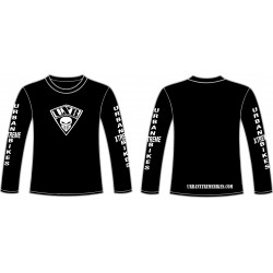Long Sleeve UXB T shirt