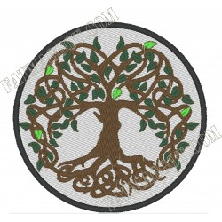 TREE OF LIFE - DETAILED...