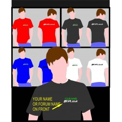 ZX14R.CO.UK Forum T shirt
