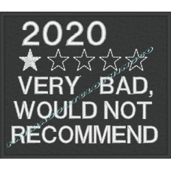 2020 1 STAR REVIEW PATCH
